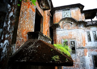 Bokor Hill Station | by an agent