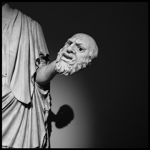 Museo Archeologico Nazionale Napoli 1 - Augusto De Luca phorographer