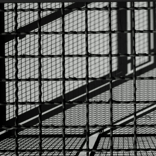 abstract reality mind landscapes cages light shadow bw urban details supermarket psicogeografia exploration patterns interference interferenza fotoni matrix matrici square environment sandroraffini bologna angst newtopographics geometry geometria optical blunt stark