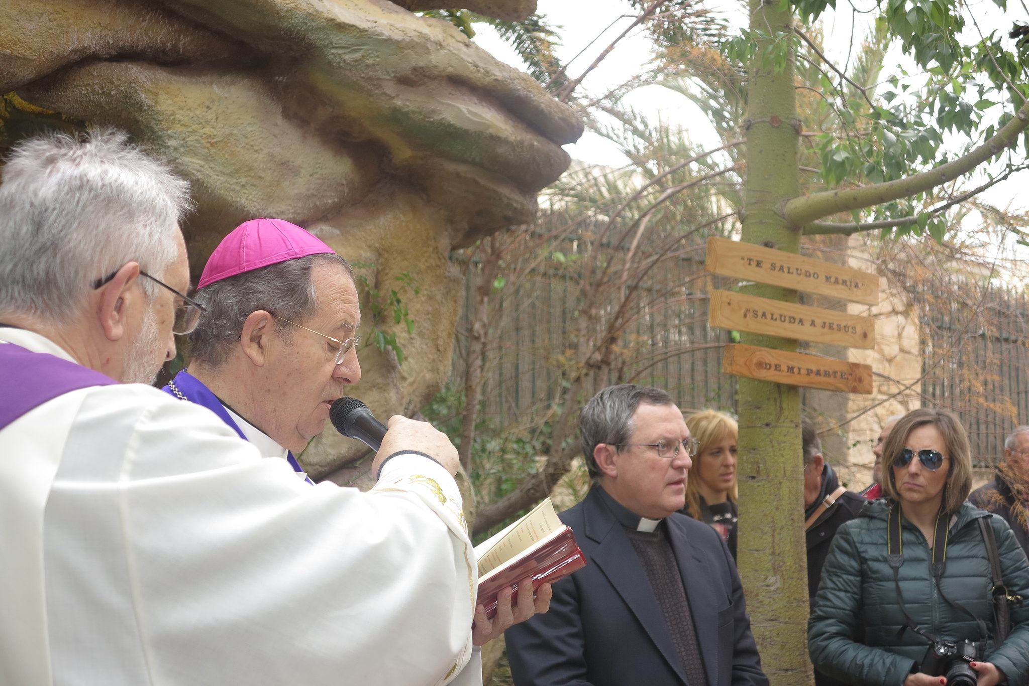 (2016-02-13) - Inauguración Virgen de Lourdes, La Molineta - Archivo La Molineta 2 (50)