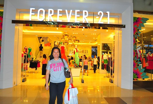 FOREVER 21 | by whologwhy