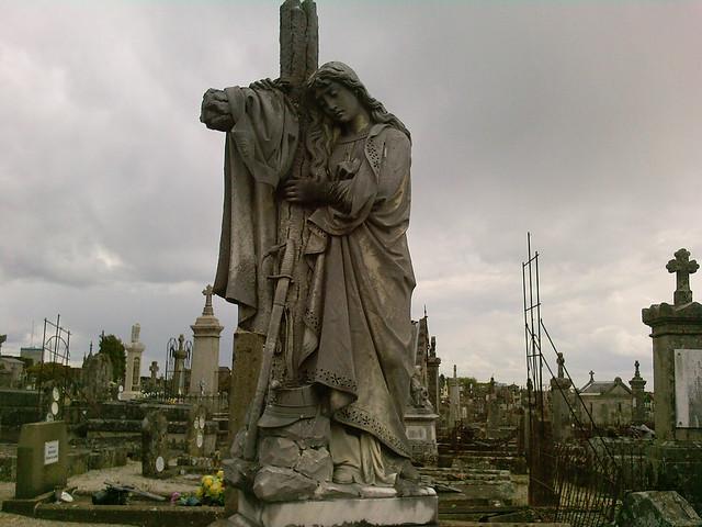 Das troestende Kreuz, La croix réconfortant, The cross of Consolations