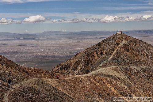 mountain southamerica bolivia lapaz cordillera elalto theandes bolivianairport