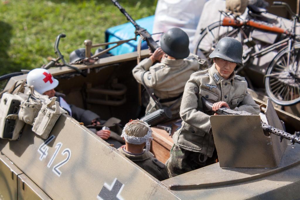 Armortek 1 6 Scale