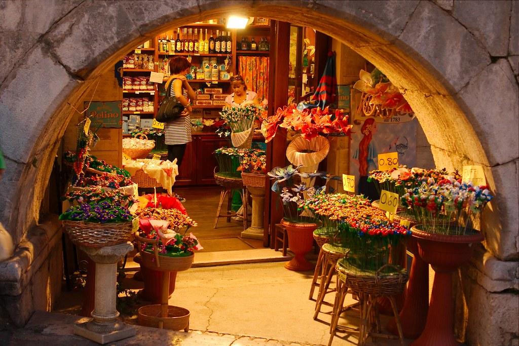 Urlaub in Sulmona - Italien