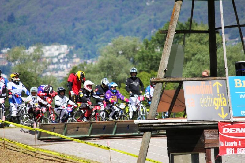 3. DSM-Lauf im Tessin 26.05.2013
