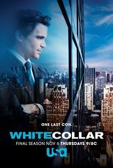 "TV serie ""White Collar"""