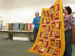 Quilt Retreat Spring '12-13