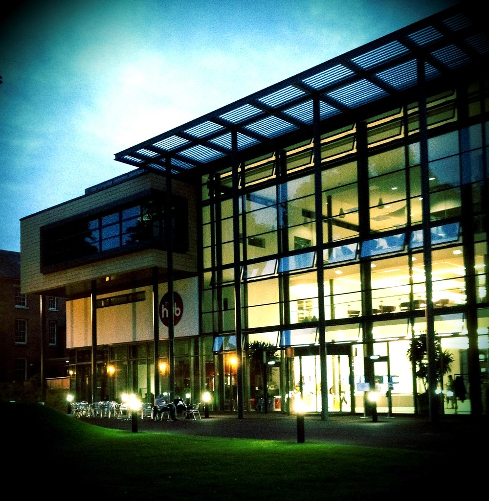 City College Southampton Ian Drake Flickr