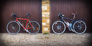 Kona Sutra & Honky Tonk direct comparison | by tomsbiketrip.com