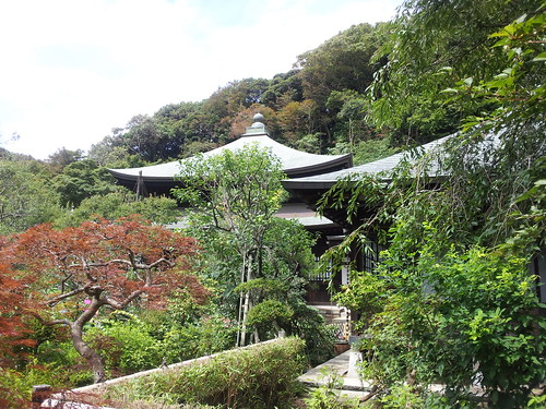 2012/07/15 (日) - 13:54 - 瑞泉寺
