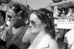 2012-06-23 Roma Gay Pride sposa con manifestanti