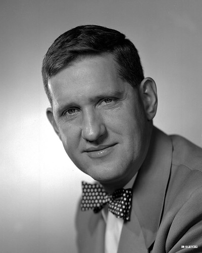 Agnew Harold 1955