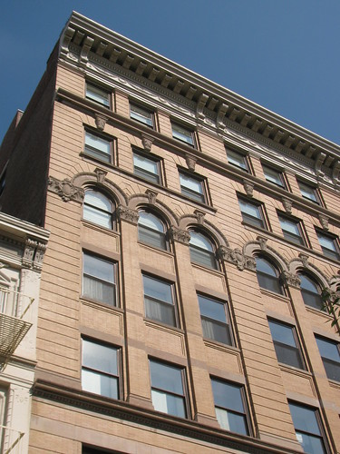 149 Wooster Street | by edenpictures