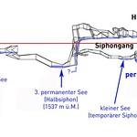 14.11.2015 - Tauchgang Riedschwandhöhle R1