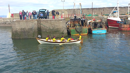 Cockenzie & Port Seton Regatta 015