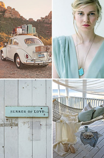 summer loving | by the style files