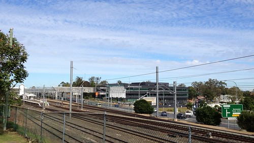 Yeerongpilly, Brisbane, Australia   by David McKelvey