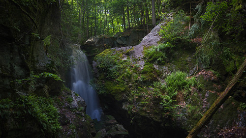 landscape waterfall woods massachusetts newengland sigma1020mm royalstonfalls canon7d
