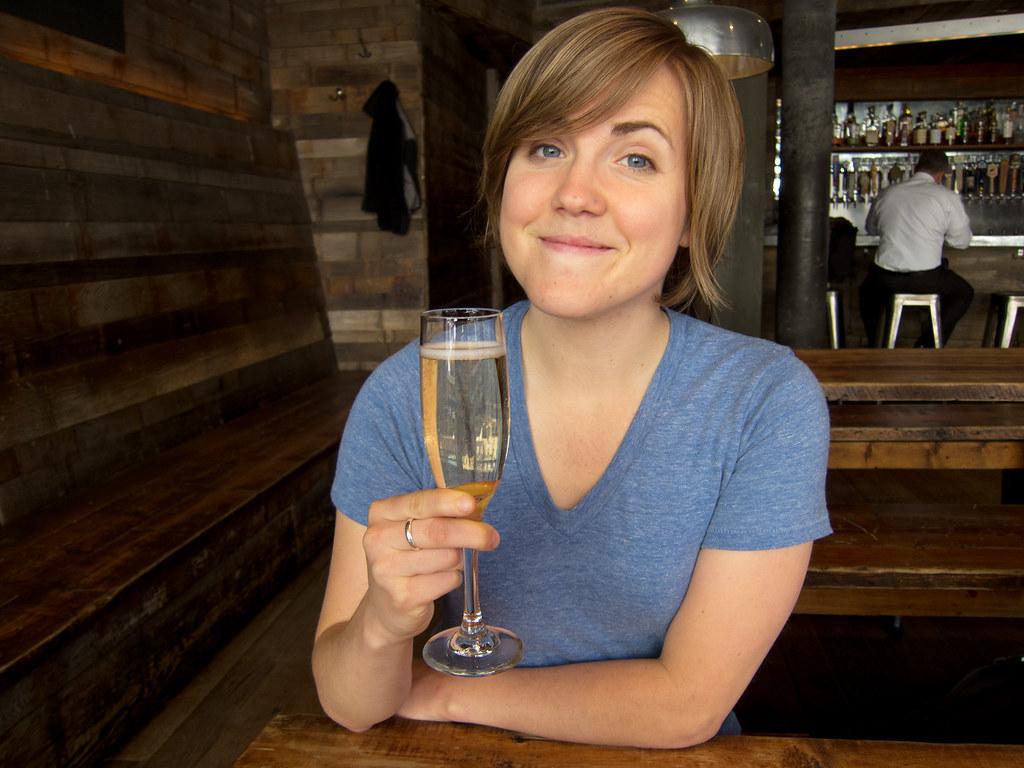Hannah Hart Of My Drunk Kitchen Www Youtube Com User Myhar Flickr