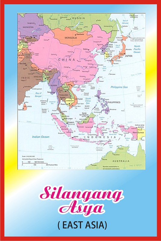 Silangang Asya - The Accounting Cover Letter