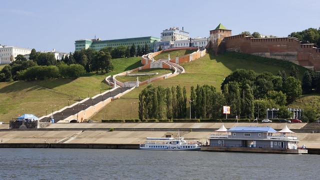 Oka_Volga 1.4, Russia
