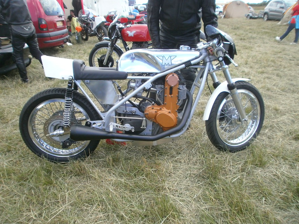 matchless seeley g50 | ton-up 2012 | motos anglaises | flickr