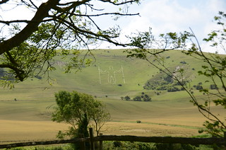 Long Man of Wilmington II | by Runemester