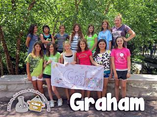 Graham | by allartscamp
