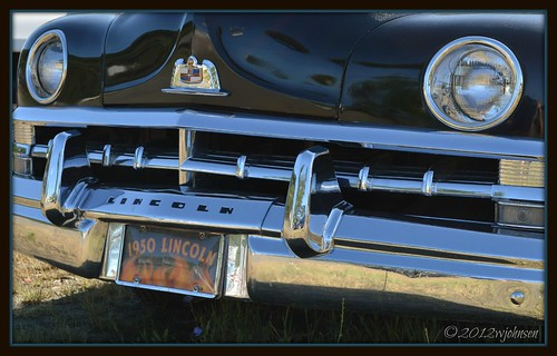 1950 Lincoln | Rte 12 Norwich, NY. | Dawg Gone | Flickr
