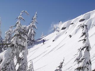 Stevens Pass | by ospreyraftingco