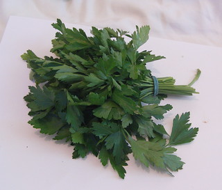 Bunch of parsley | by richard_north