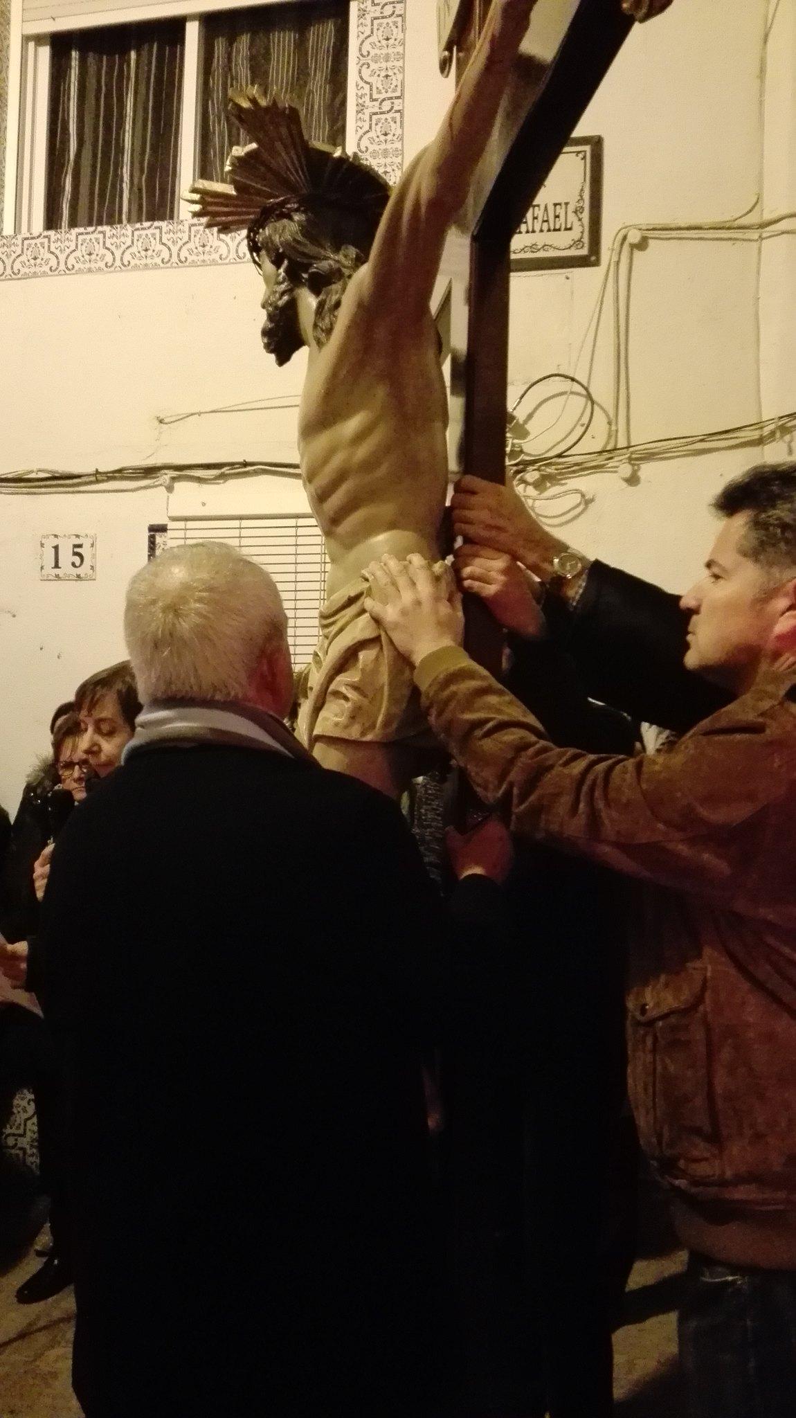 (2016-03-18) - VII Vía Crucis nocturno - Javier Romero Ripoll (030)