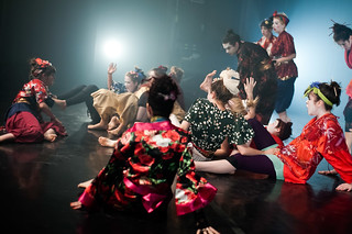 Festival intercollégial de danse 2012 - Dimanche-239 | by RIASQ