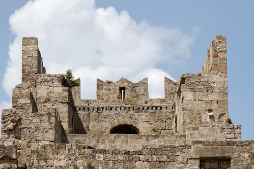 Rhodes - Grèce | by Loic Pinseel