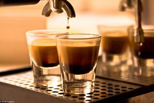 espresso | by Brian Legate