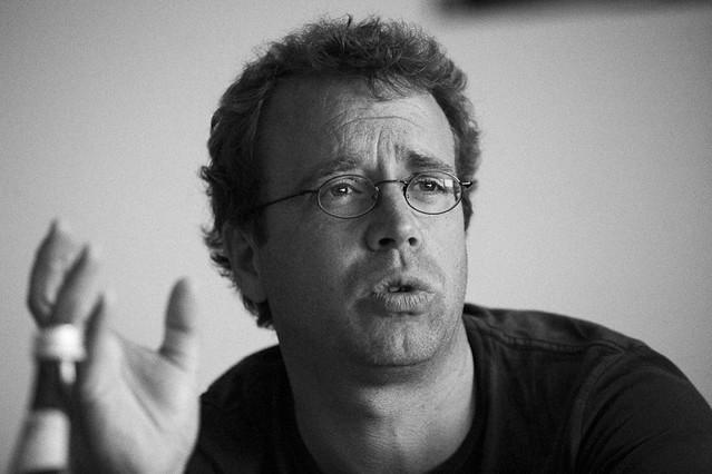 Christoph Ellinghaus