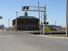 Saint Joseph Livestock Exchange Building [2]