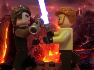 Lego Star Wars Episode Iii Revenge Of The Sith Obi Wan Vs Flickr