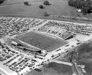 Dedication game at Doak Campbell Stadium: Tallahassee, Florida