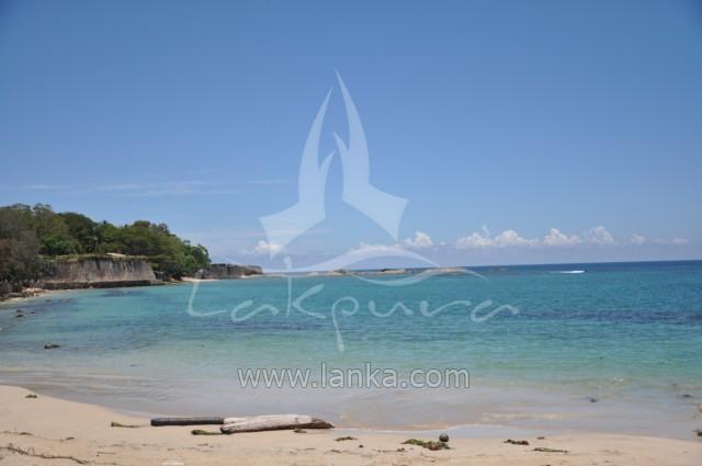 Trincomalee Beaches