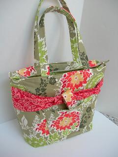 Baja Traveler Bag