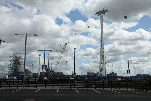 Emirates Air Line - London | by Dave Catchpole