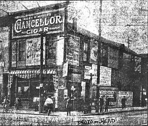 Club Saloon | by thomaswolfesghost