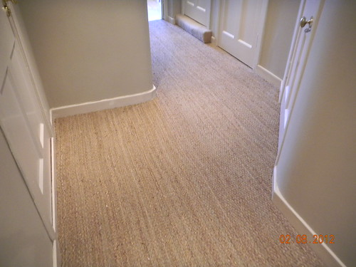 Seagrass in hallway (3)