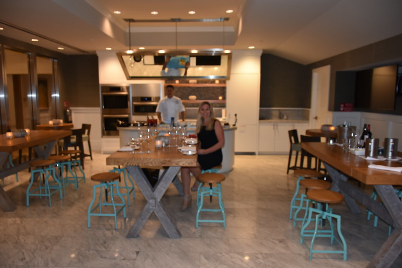 03-27-18  Photos Ritz Cooking Studio Lionfish  6