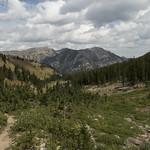 Mt. Hunt