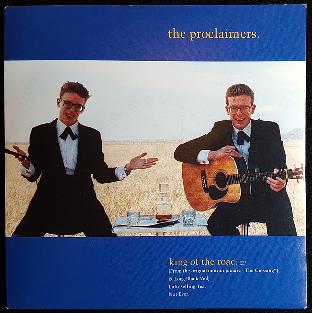 The Proclaimers - King of the Road