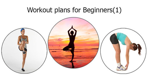 Workout-plans-for-Beginners1 | by Tentaran Health