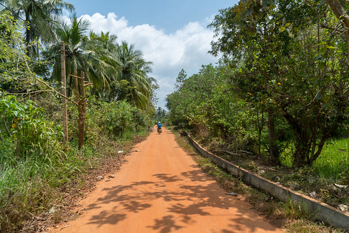 Backroad in Anuradhapura | by seghal1